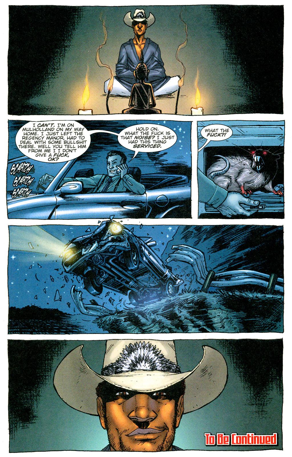 Read online The Exterminators comic -  Issue #3 - 23