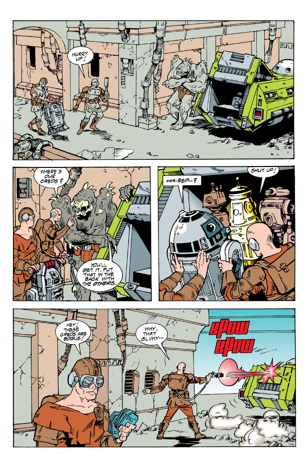 Read online Star Wars Legends Epic Collection: The Empire comic -  Issue # TPB 5 (Part 2) - 59