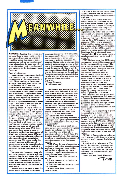Read online Amethyst, Princess of Gemworld comic -  Issue #8 - 26