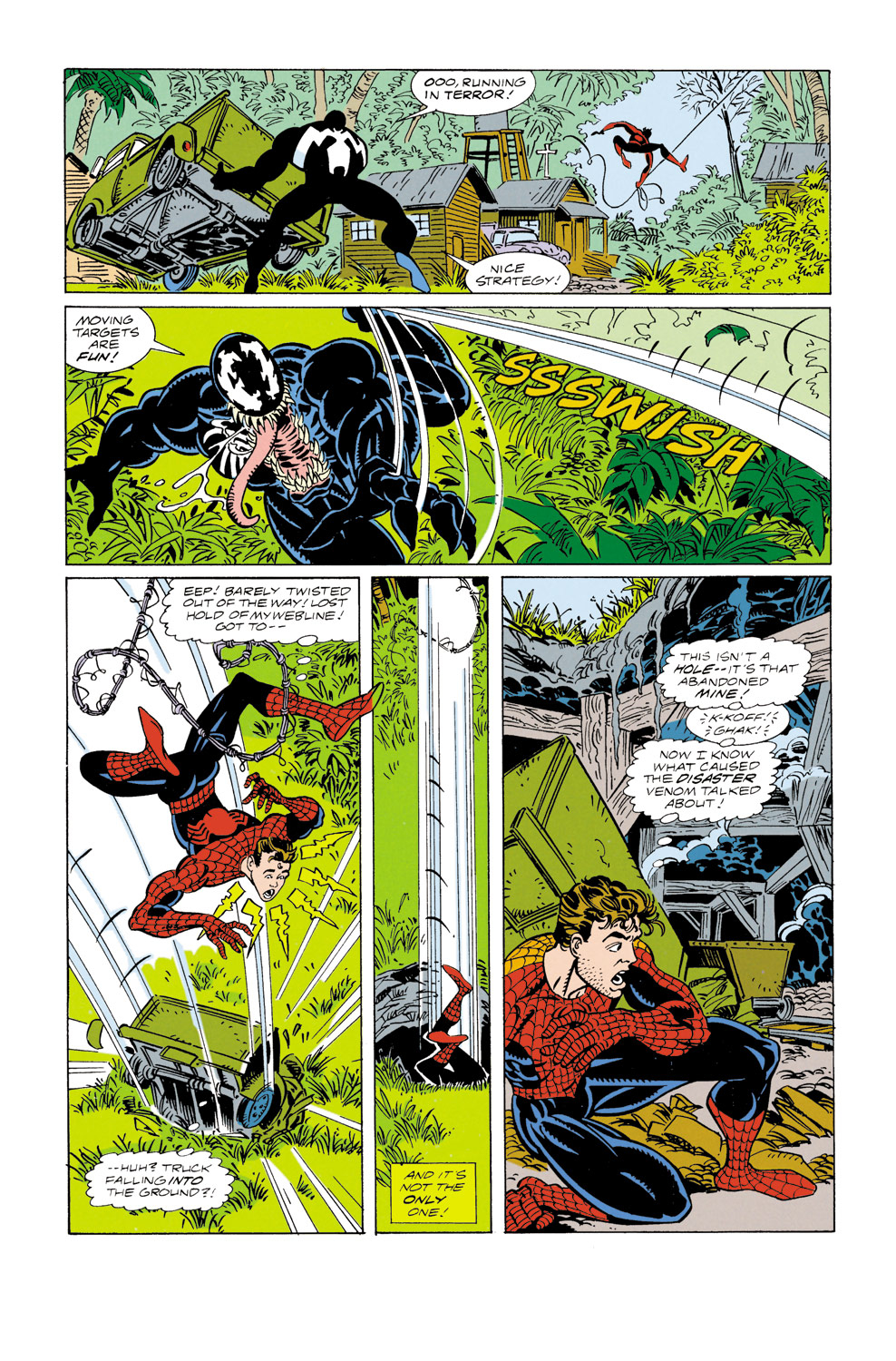 The Amazing Spider-Man (1963) 347 Page 12