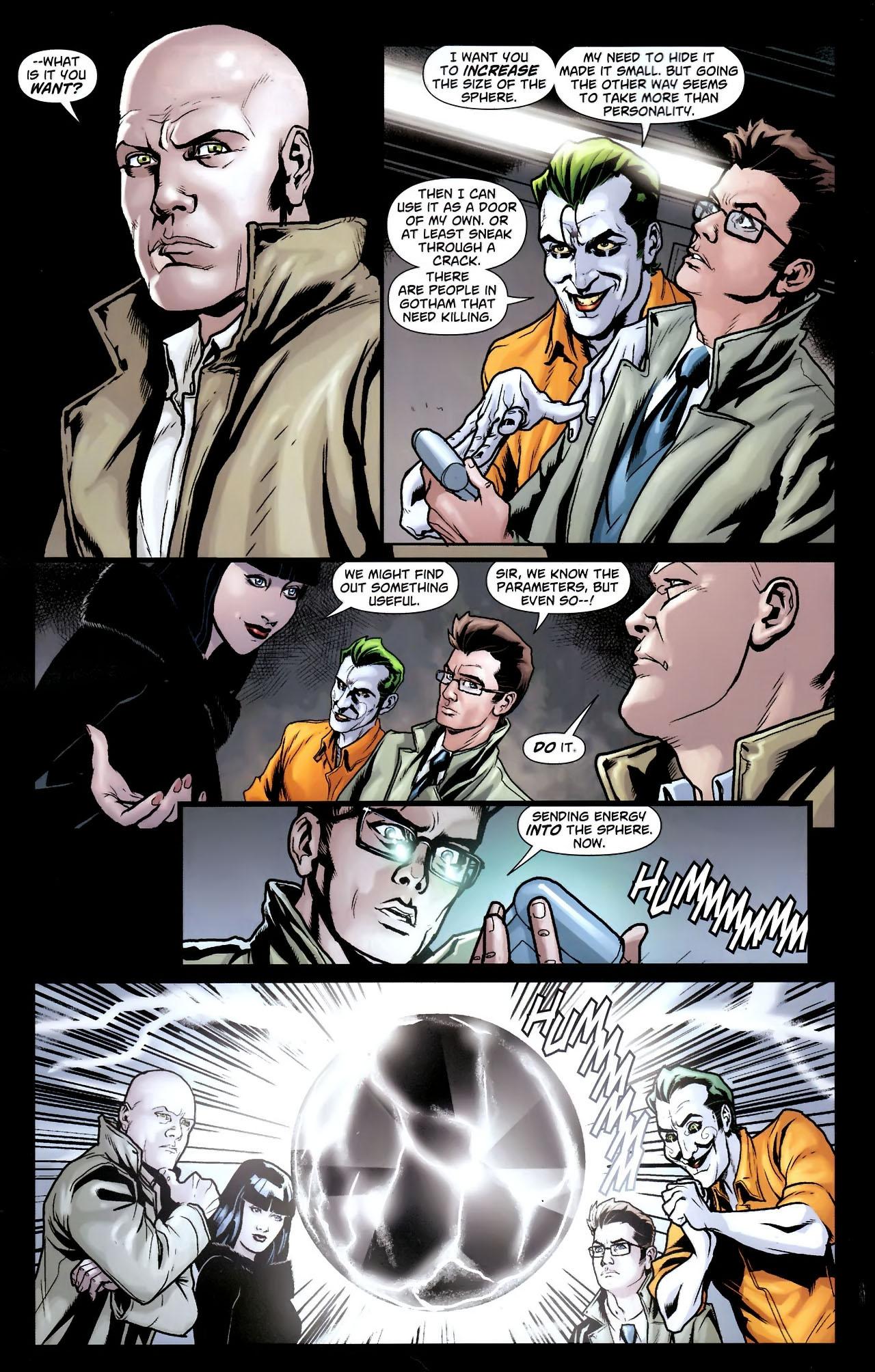 Action Comics (1938) 897 Page 14