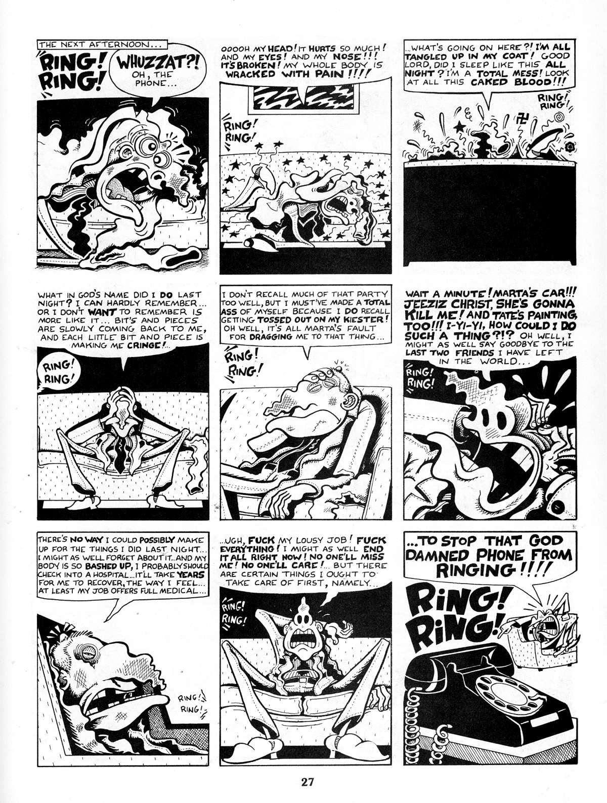 Read online Neat Stuff comic -  Issue #7 - 29
