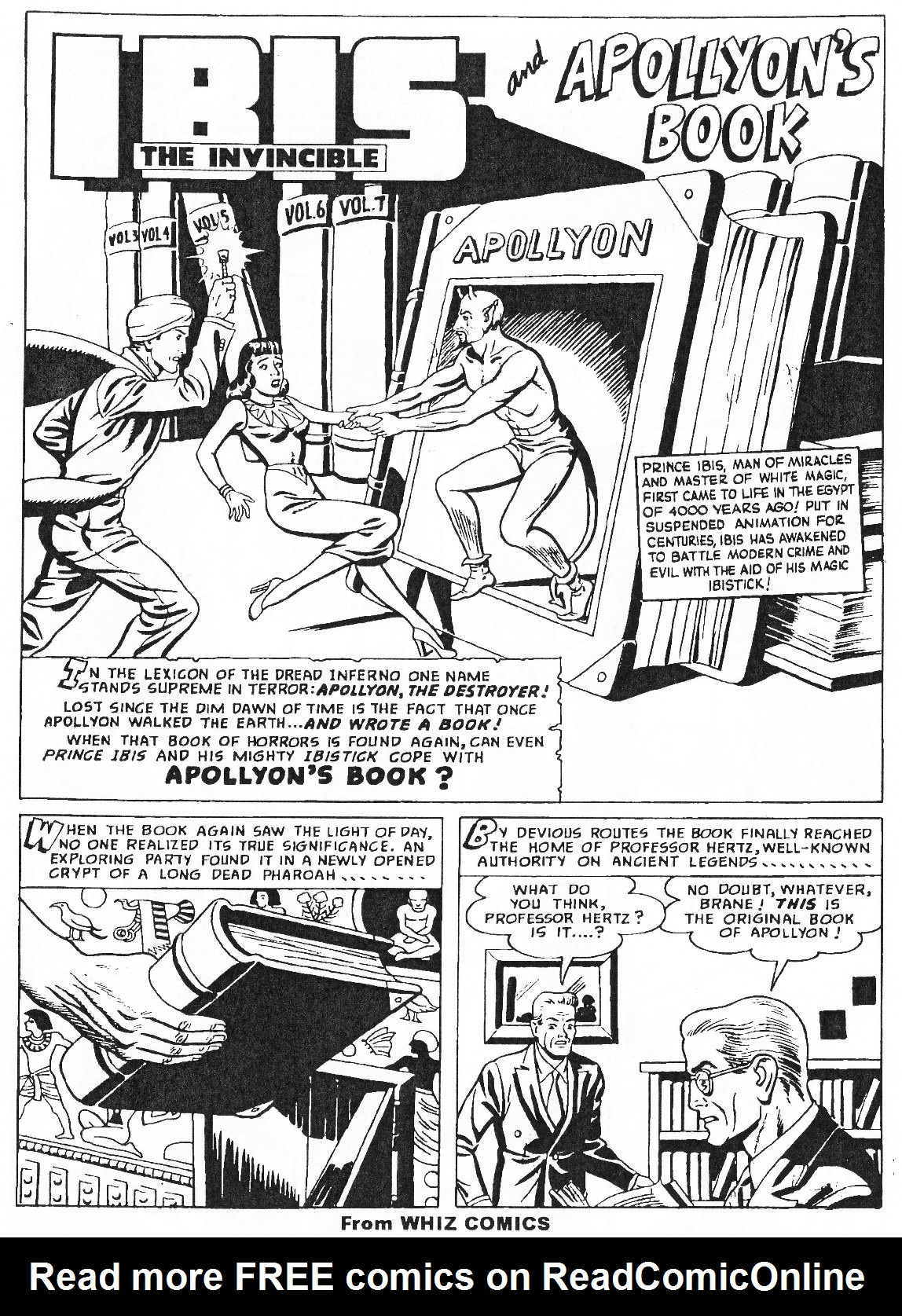 Read online Men of Mystery Comics comic -  Issue #81 - 205