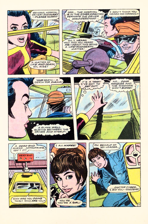 Read online Wonder Woman (1942) comic -  Issue #180 - 15