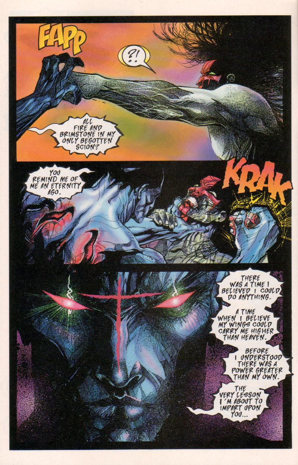 Read online Hellshock comic -  Issue #4 - 9