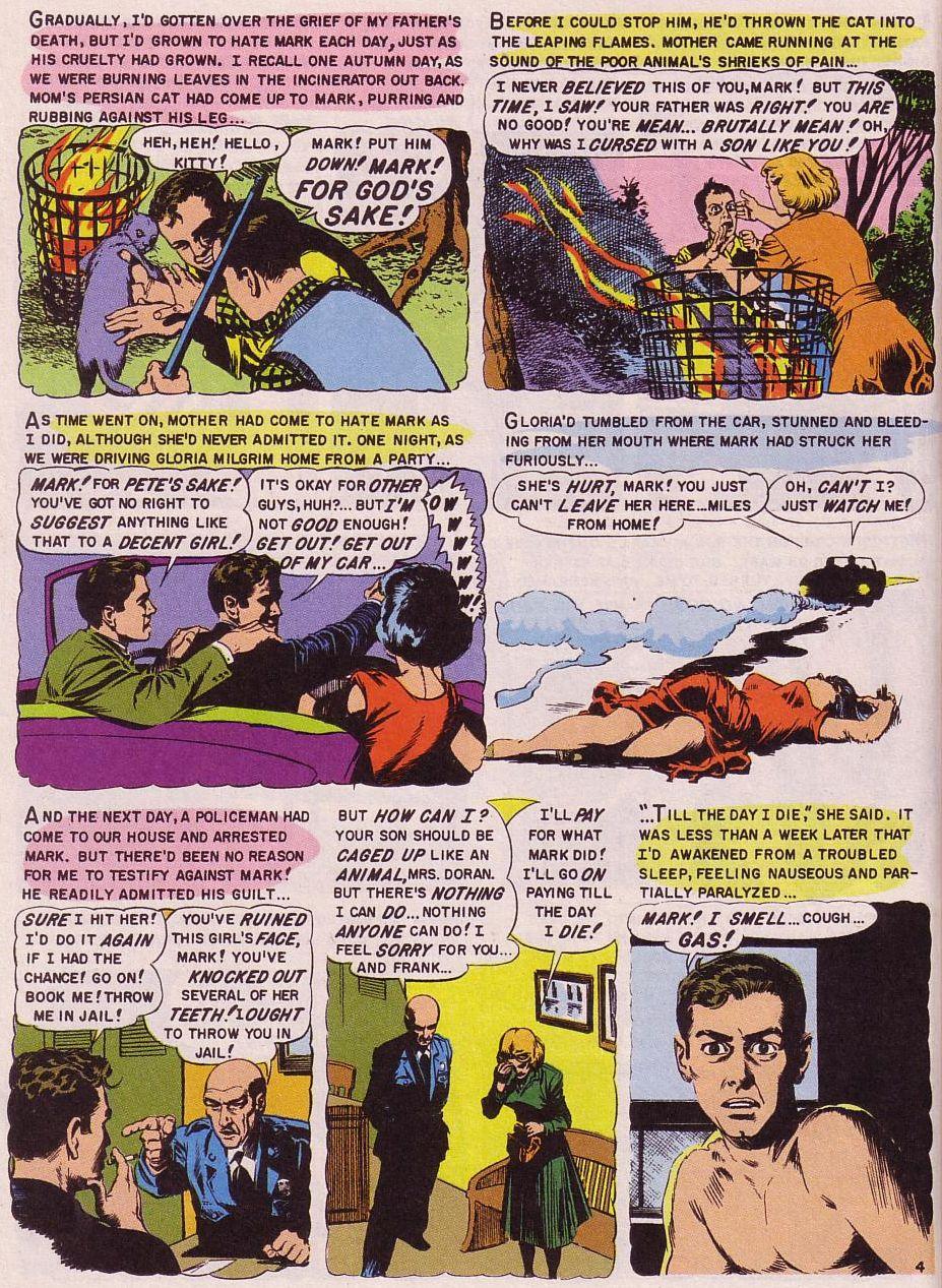 Read online Shock SuspenStories comic -  Issue #16 - 5