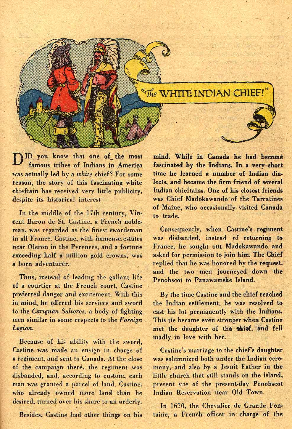 Read online All-Star Western (1951) comic -  Issue #80 - 25