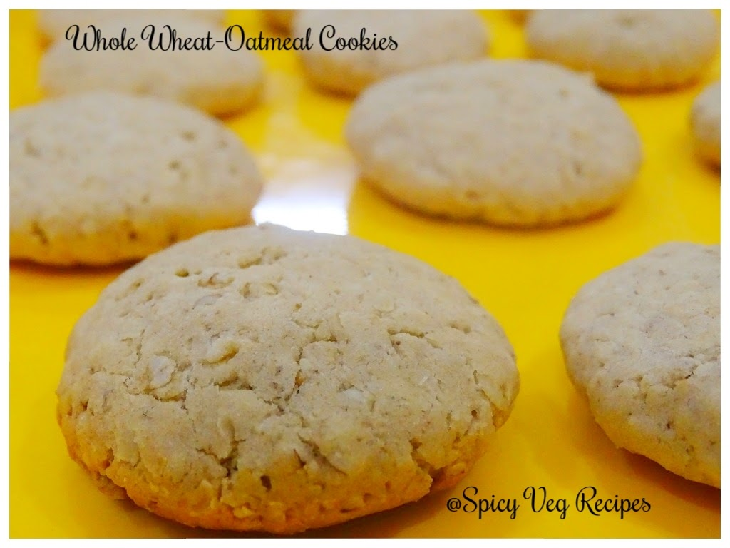 Snacks, cookies, Egg-less Baking, Fusion, healthy recipes, Snacks, step by step, Sweet Snacks, veg recipes,