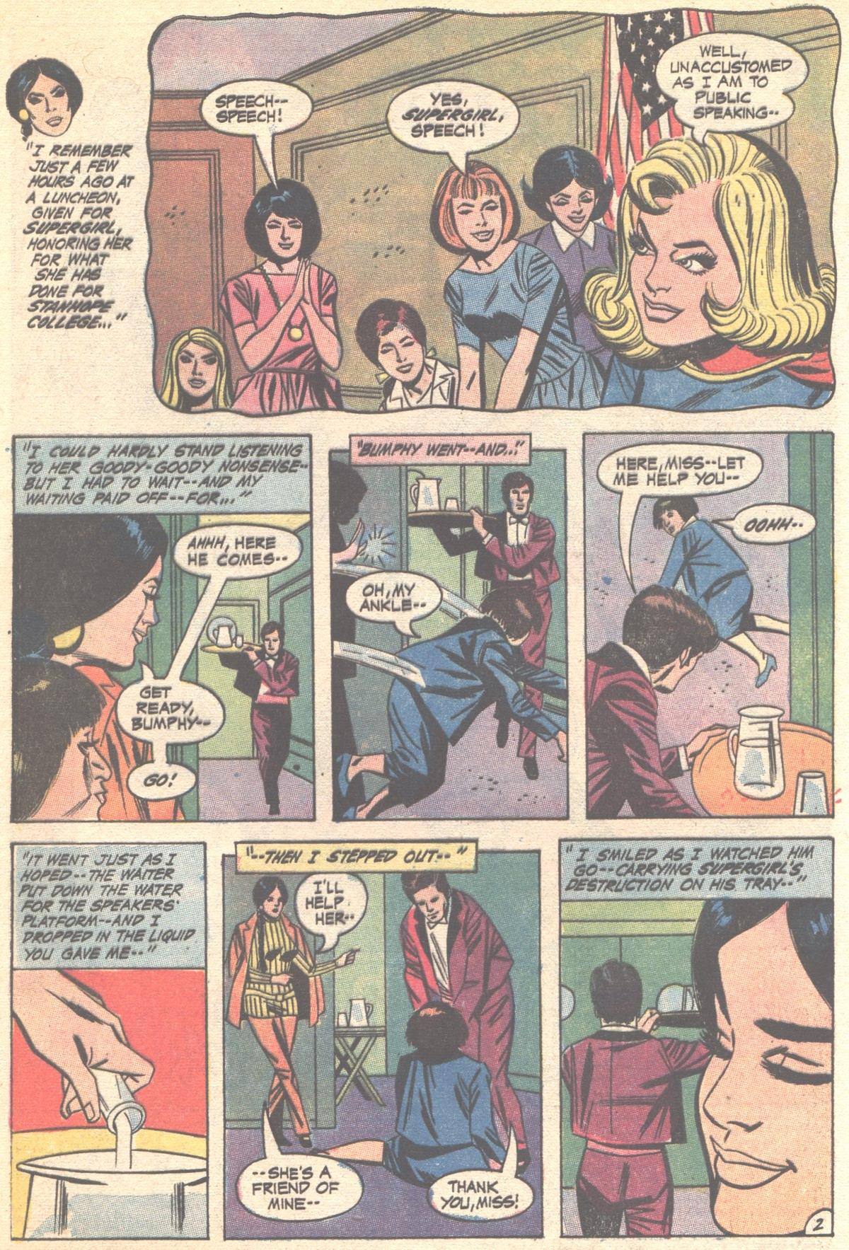 Read online Adventure Comics (1938) comic -  Issue #401 - 4