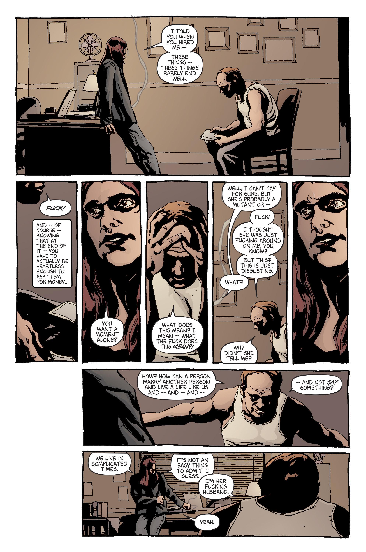 Read online Alias comic -  Issue #1 - 3