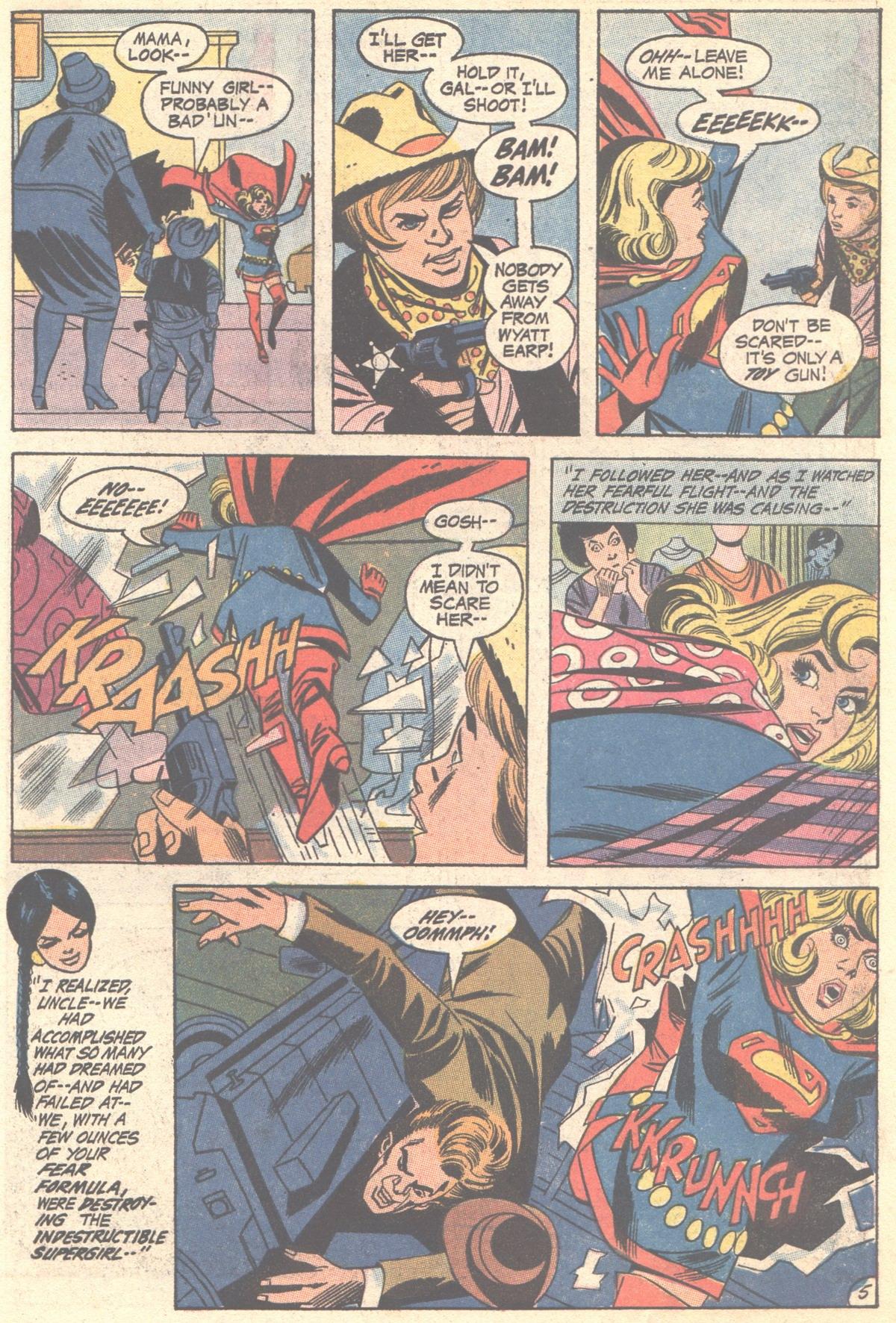 Read online Adventure Comics (1938) comic -  Issue #401 - 7
