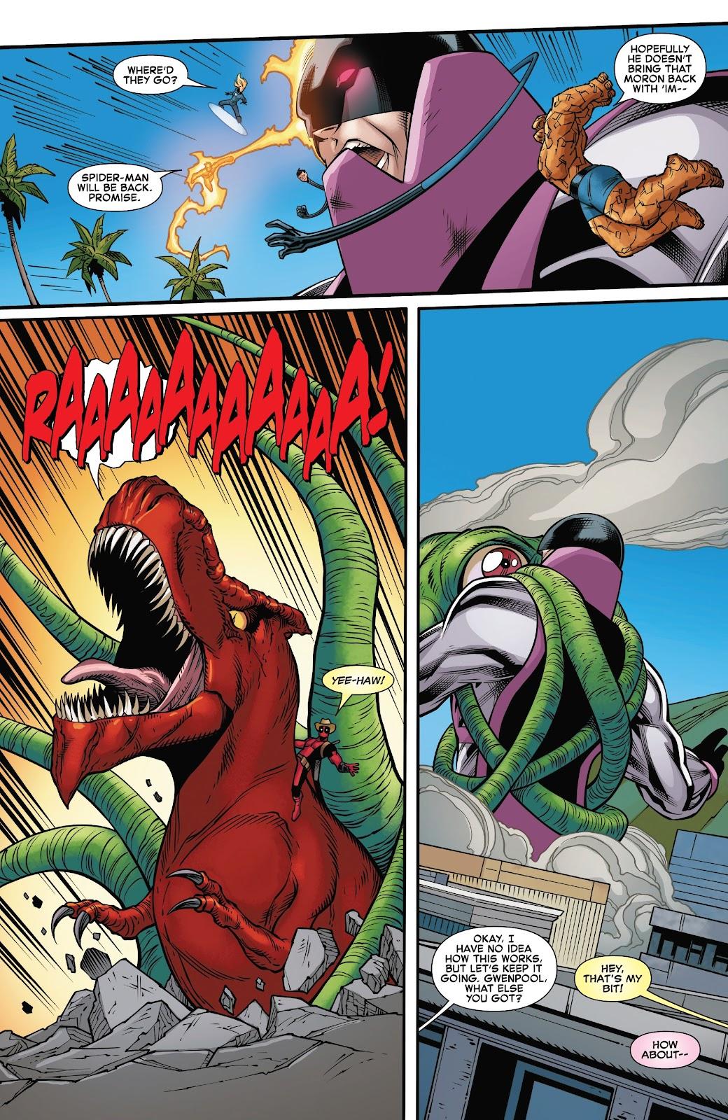 Read online Spider-Man/Deadpool comic -  Issue #50 - 13