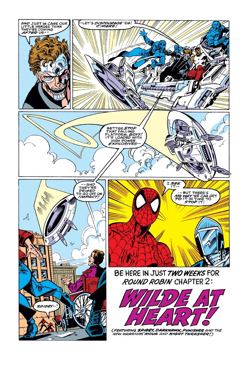 The Amazing Spider-Man (1963) 353 Page 22