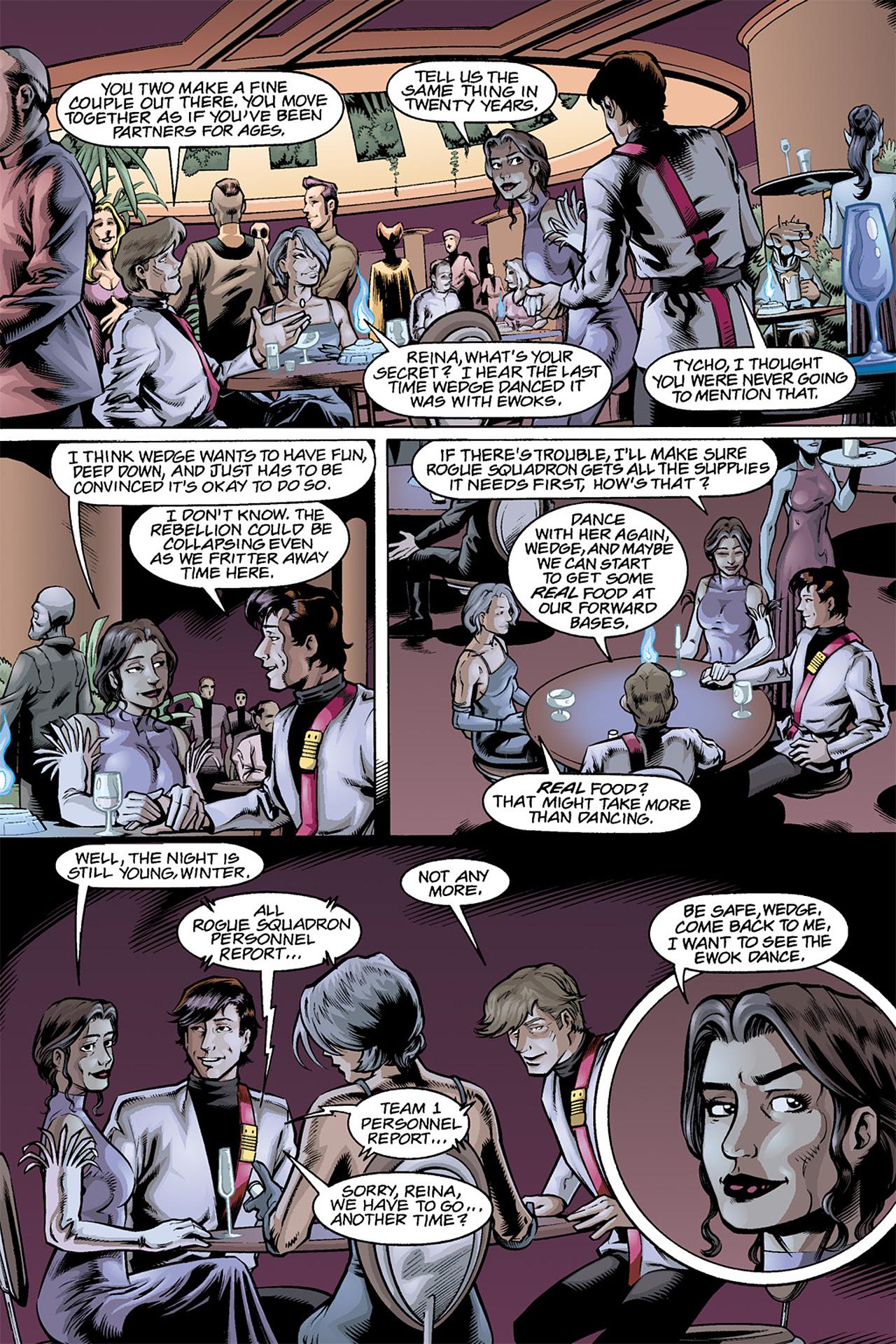 Read online Star Wars Omnibus comic -  Issue # Vol. 3 - 288