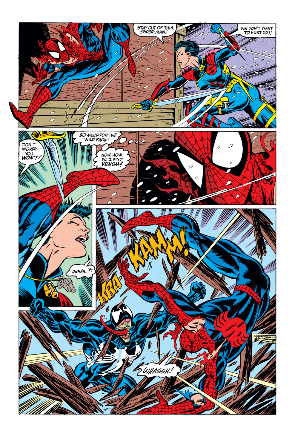 The Amazing Spider-Man (1963) 375 Page 18