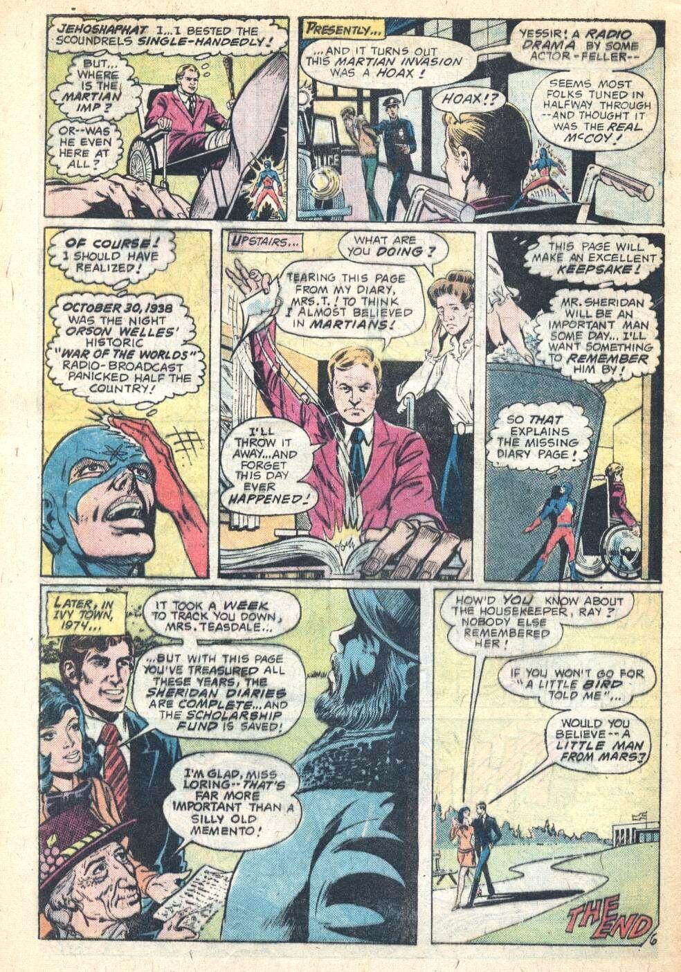 Action Comics (1938) 442 Page 32
