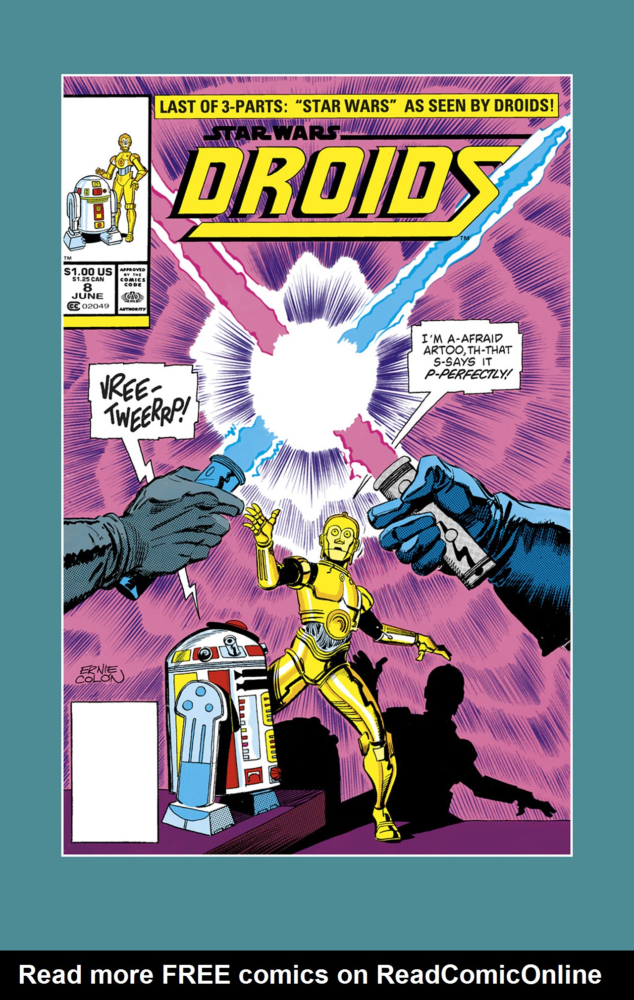 Read online Star Wars Omnibus comic -  Issue # Vol. 23 - 171