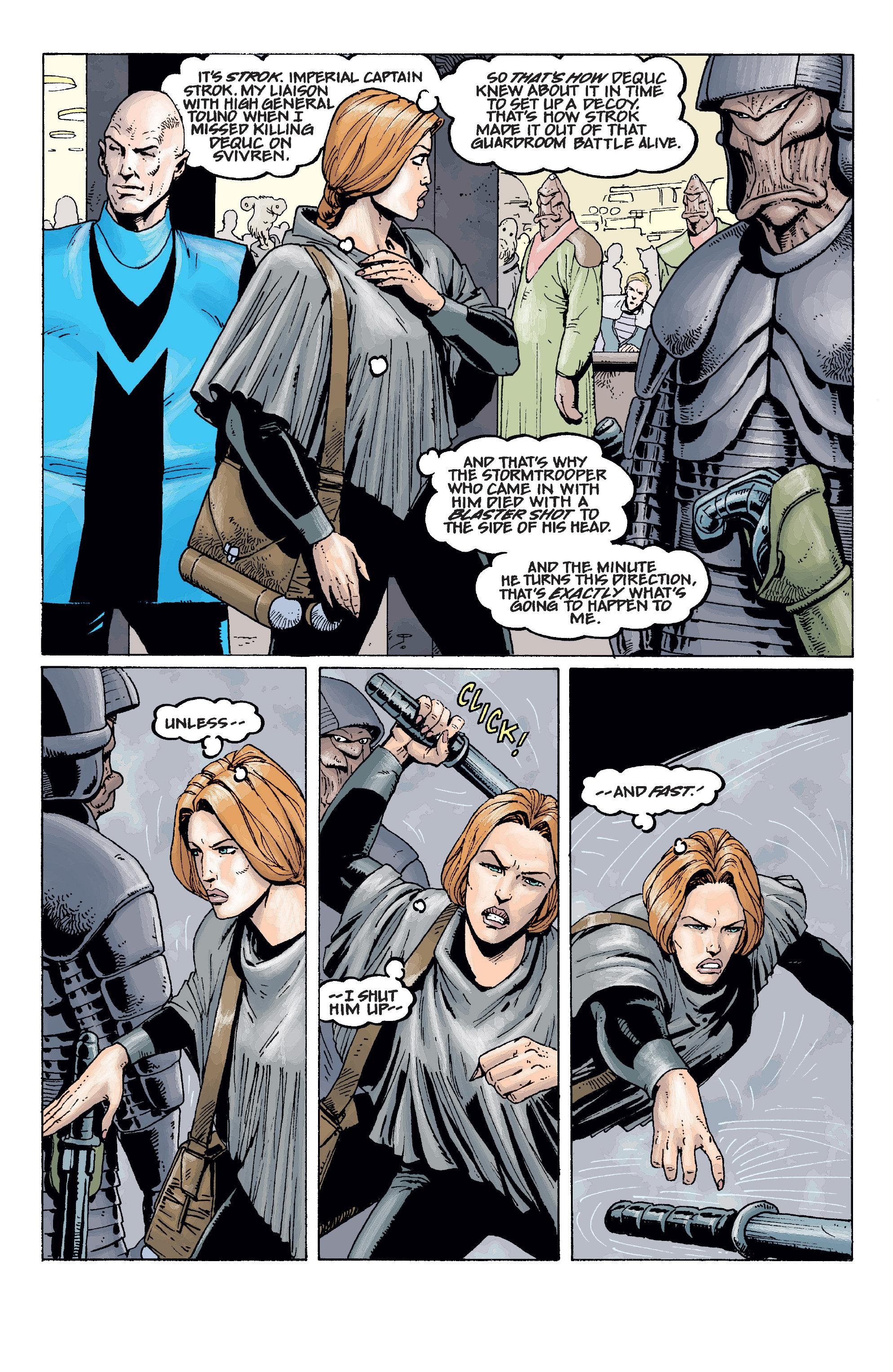 Read online Star Wars Omnibus comic -  Issue # Vol. 11 - 272