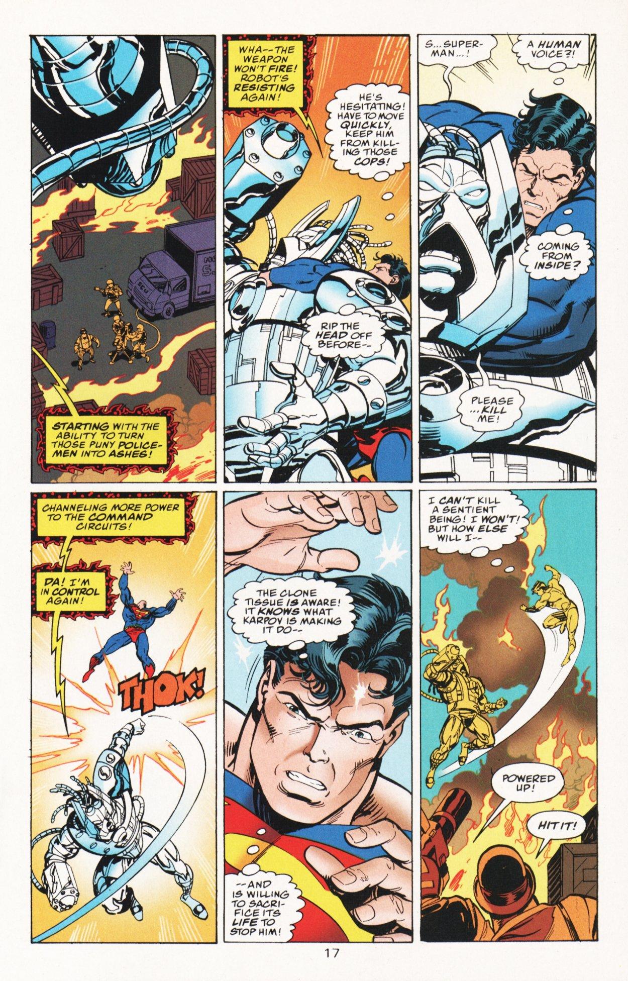 Action Comics (1938) 731 Page 23