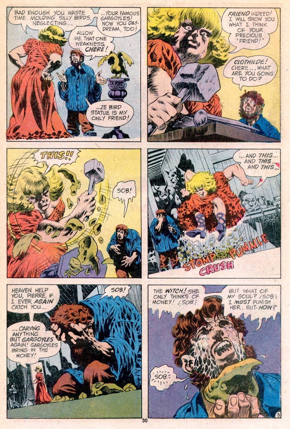 Read online Plop! comic -  Issue #5 - 31