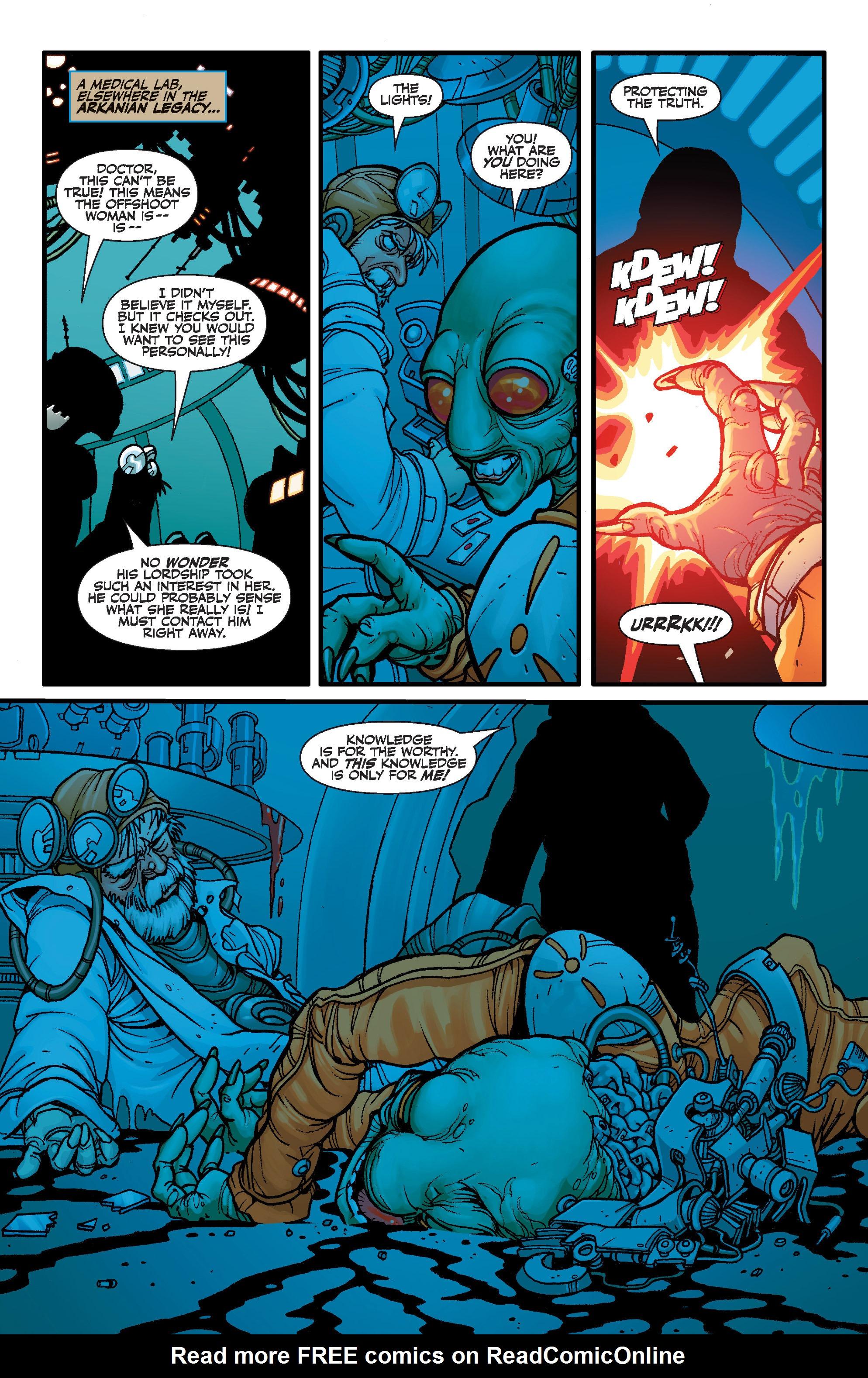 Read online Star Wars Omnibus comic -  Issue # Vol. 32 - 51