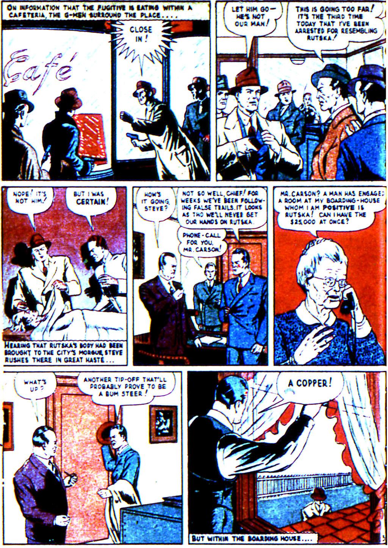 Read online Adventure Comics (1938) comic -  Issue #45 - 24