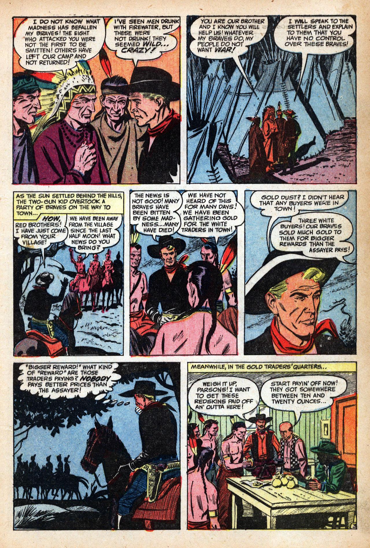 Read online Two-Gun Kid comic -  Issue #14 - 5