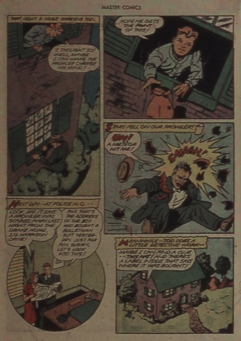 Master Comics issue 48 - Page 29