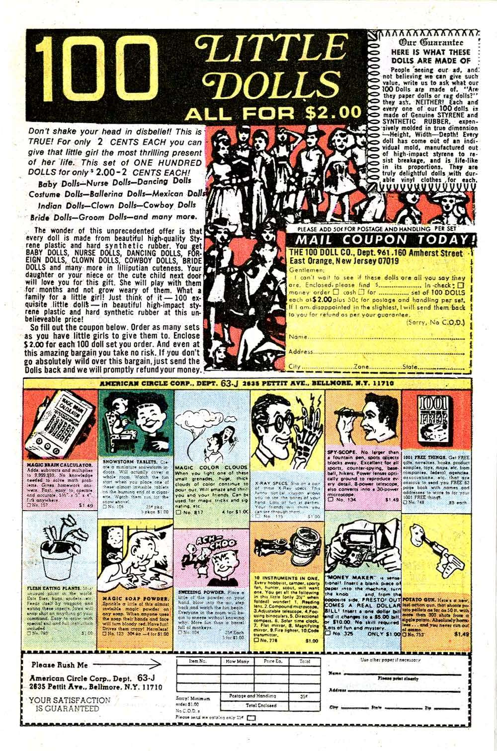 Read online Archie (1960) comic -  Issue #248 - 25