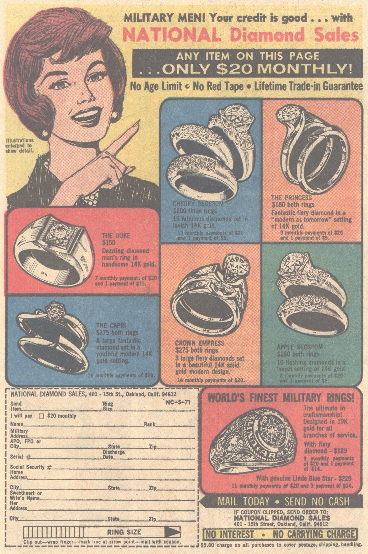 Read online Adventure Comics (1938) comic -  Issue #408 - 12