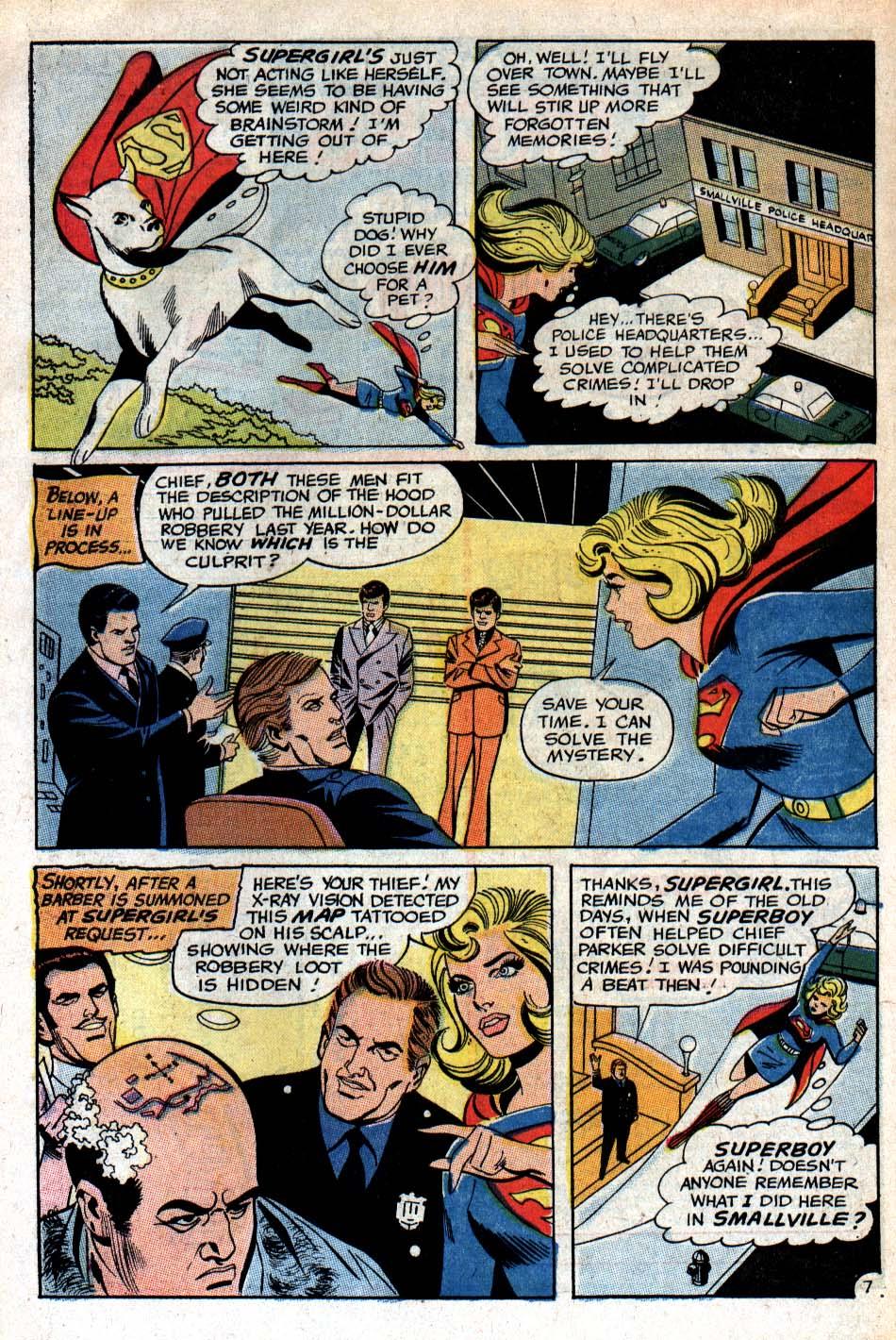 Read online Adventure Comics (1938) comic -  Issue #396 - 26
