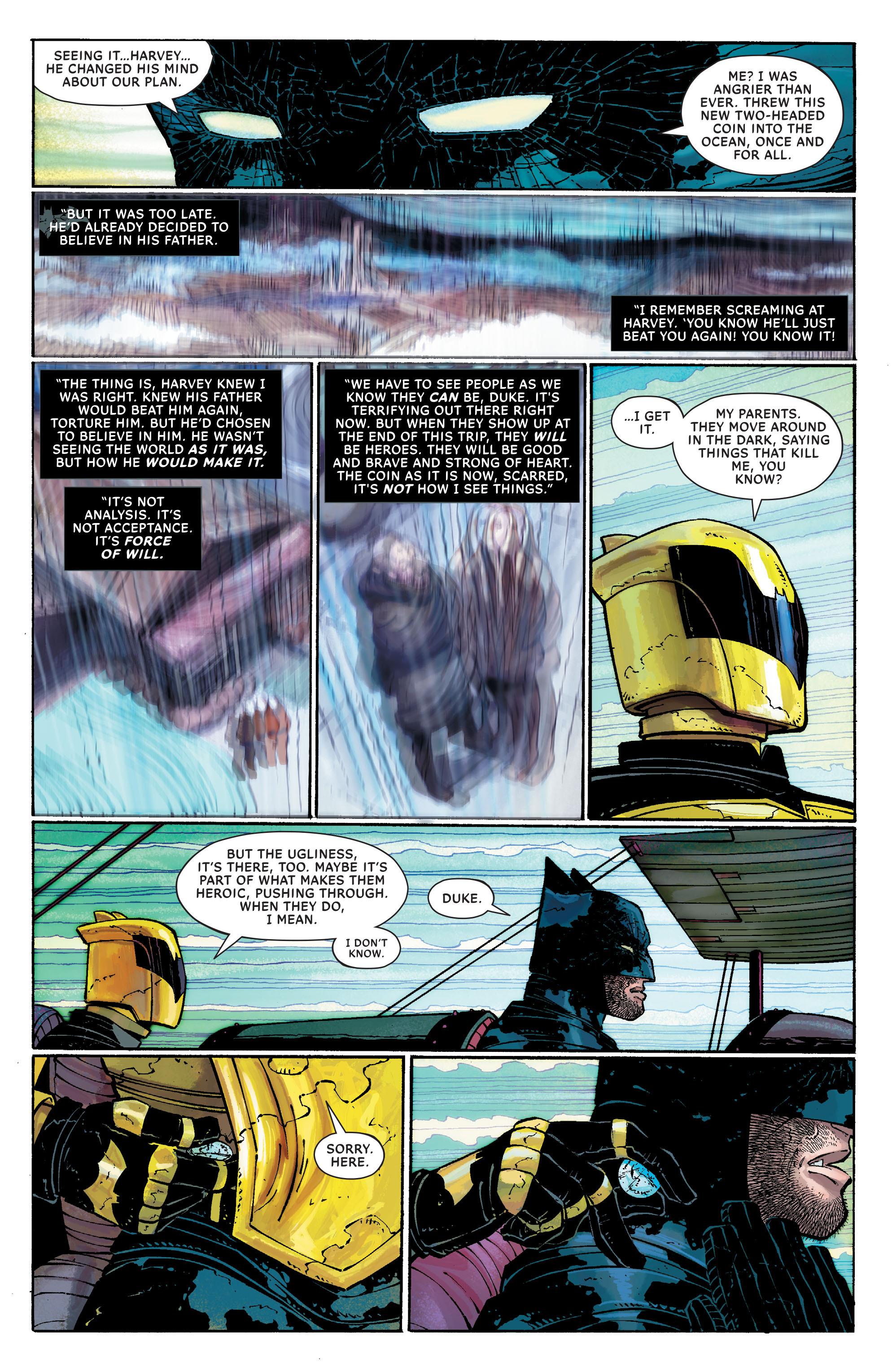 Read online All-Star Batman comic -  Issue #4 - 18