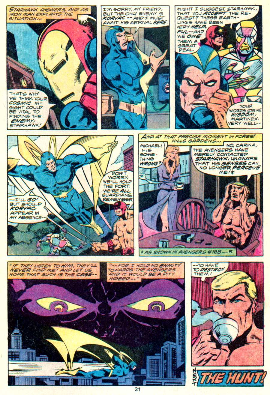 The Avengers (1963) 175 Page 18