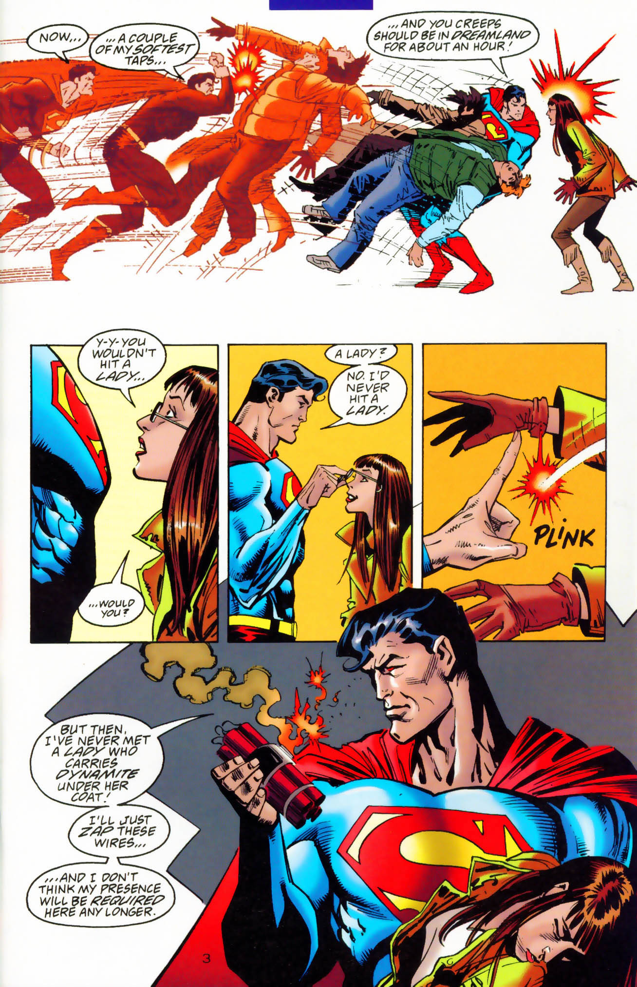 Read online Adventures of Superman (1987) comic -  Issue #Adventures of Superman (1987) _Annual 7 - 4
