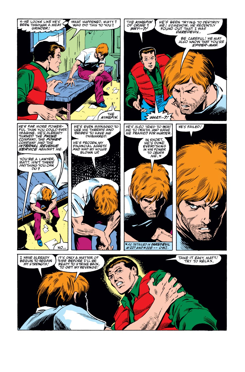 The Amazing Spider-Man (1963) 277 Page 4