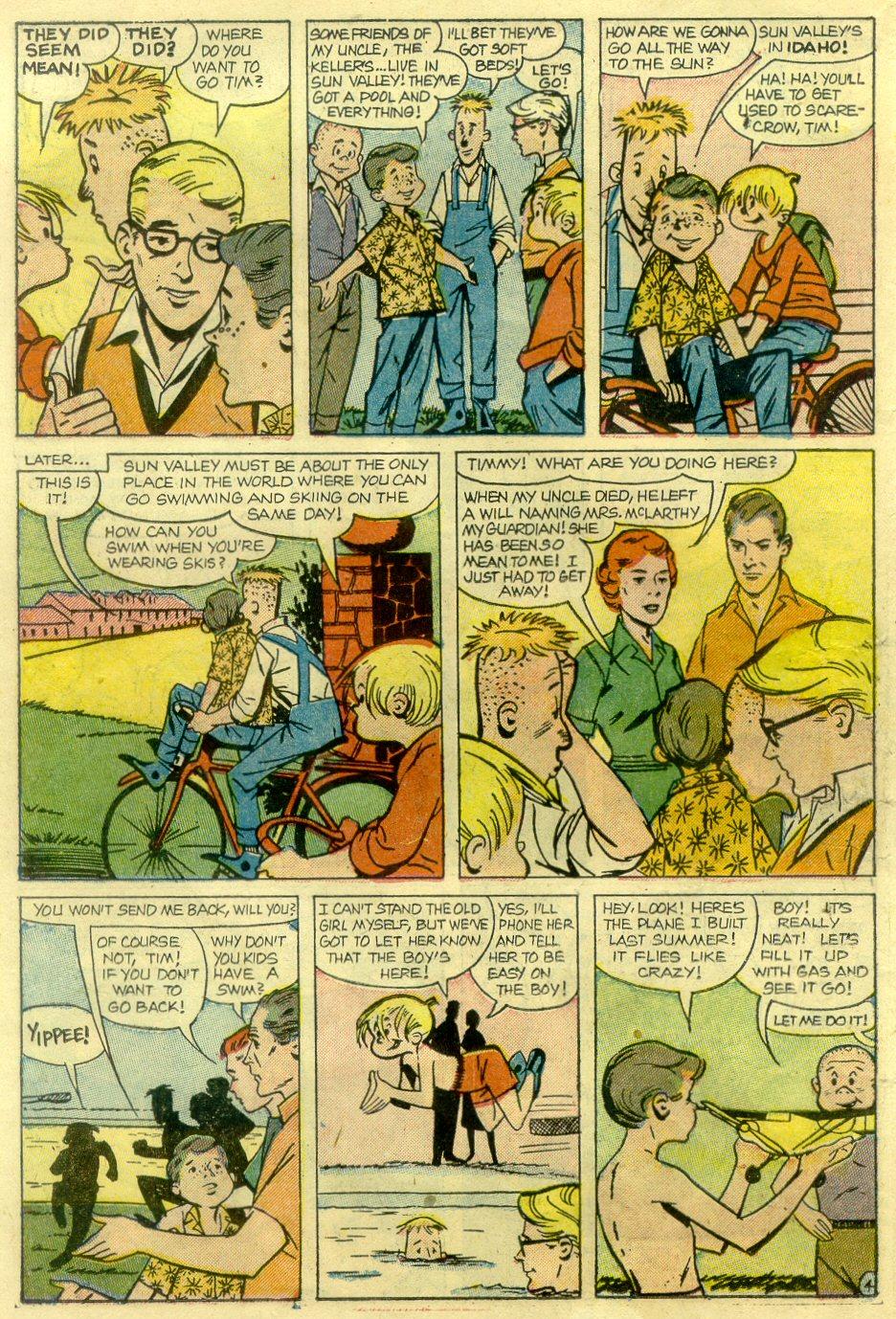 Daredevil (1941) #134 #134 - English 26