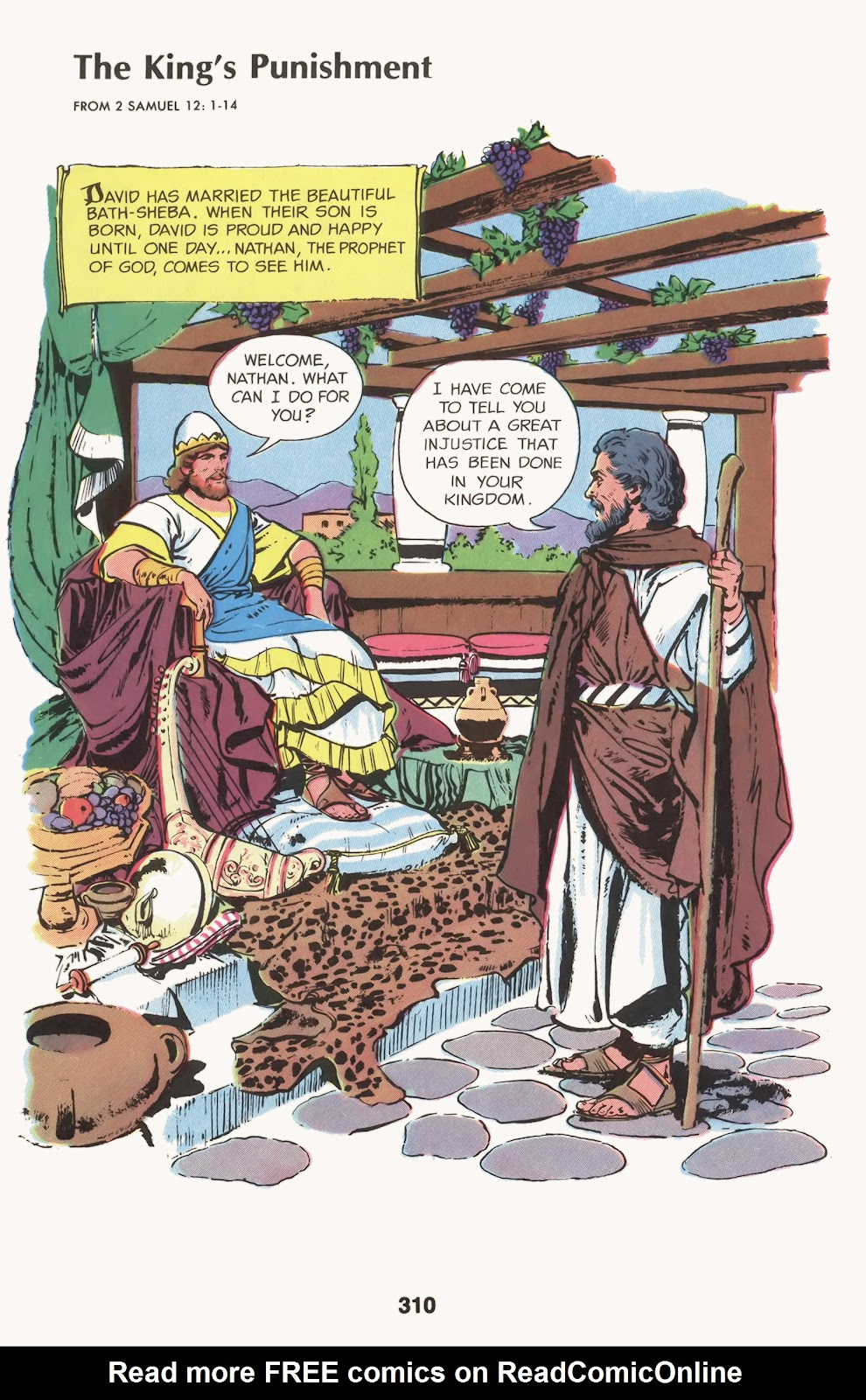 The Picture Bible issue TPB (Part 4) - Page 13