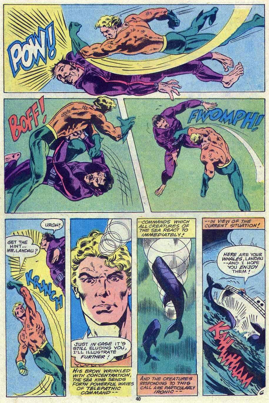 Read online Adventure Comics (1938) comic -  Issue #460 - 40