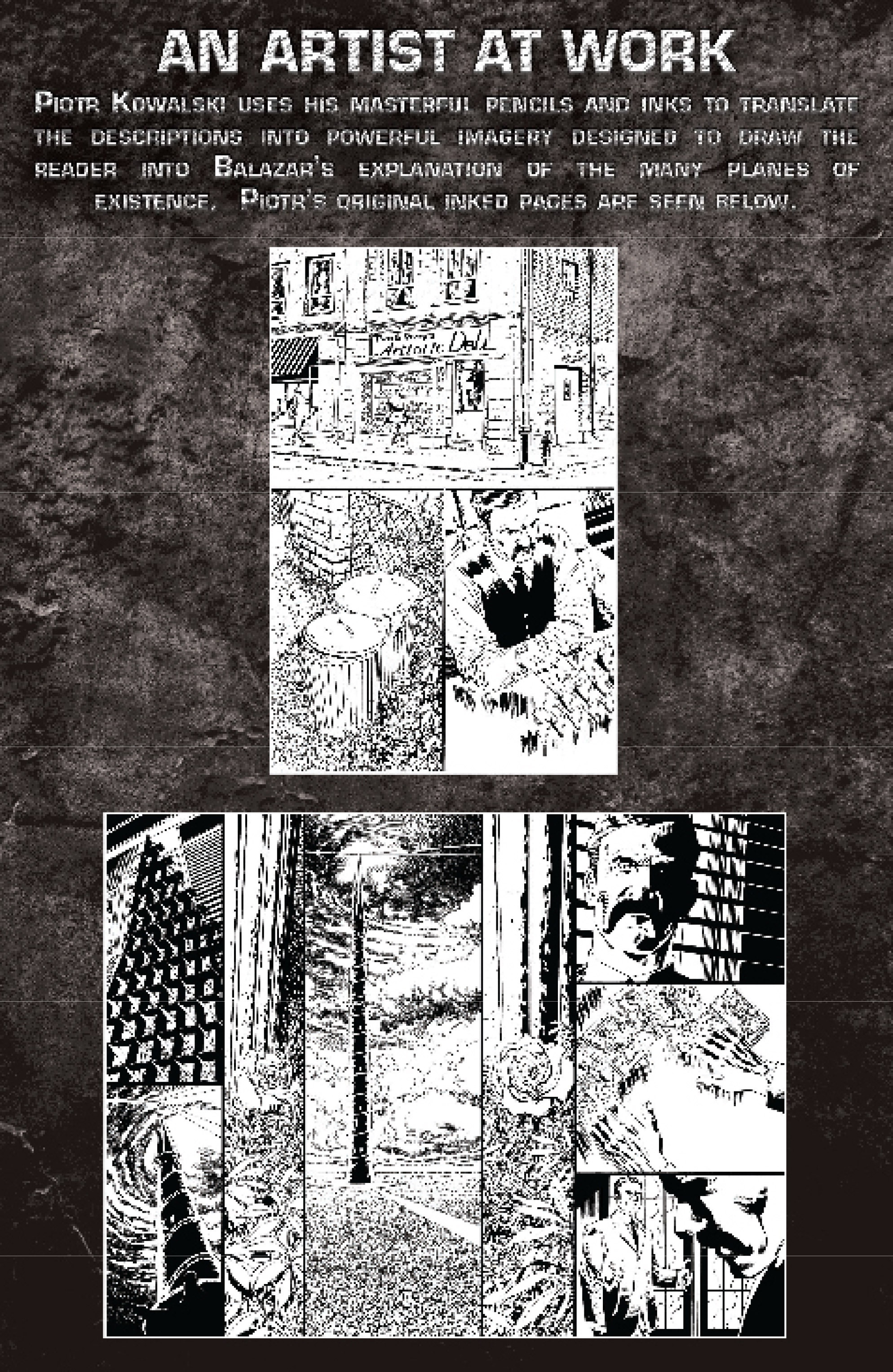 Read online Dark Tower: The Drawing of the Three - The Prisoner comic -  Issue #2 - 28