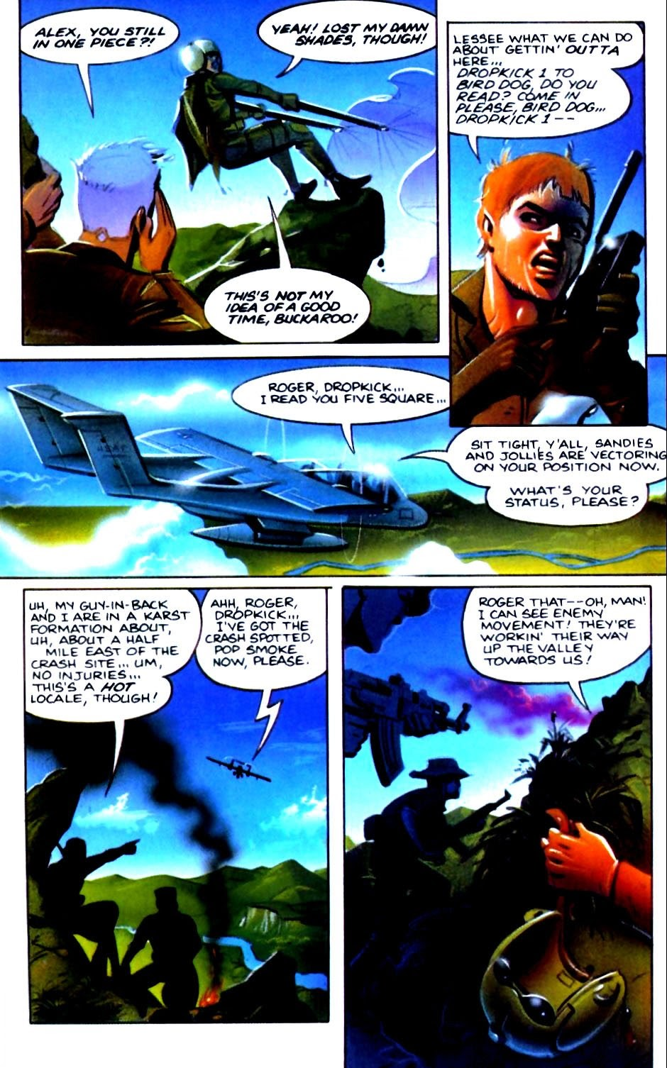 Tempus Fugitive issue 2 - Page 16