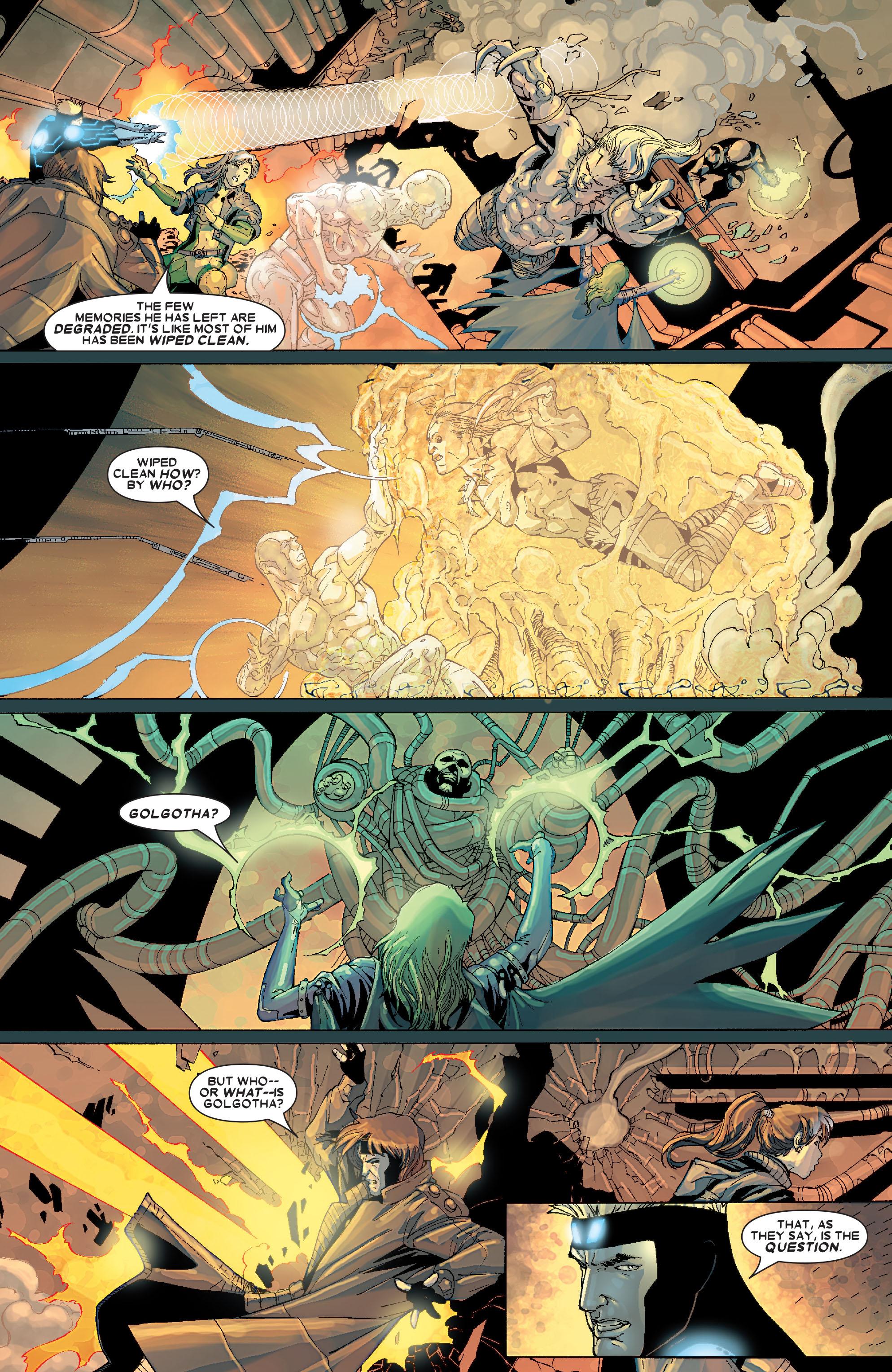 X-Men (1991) 166 Page 15