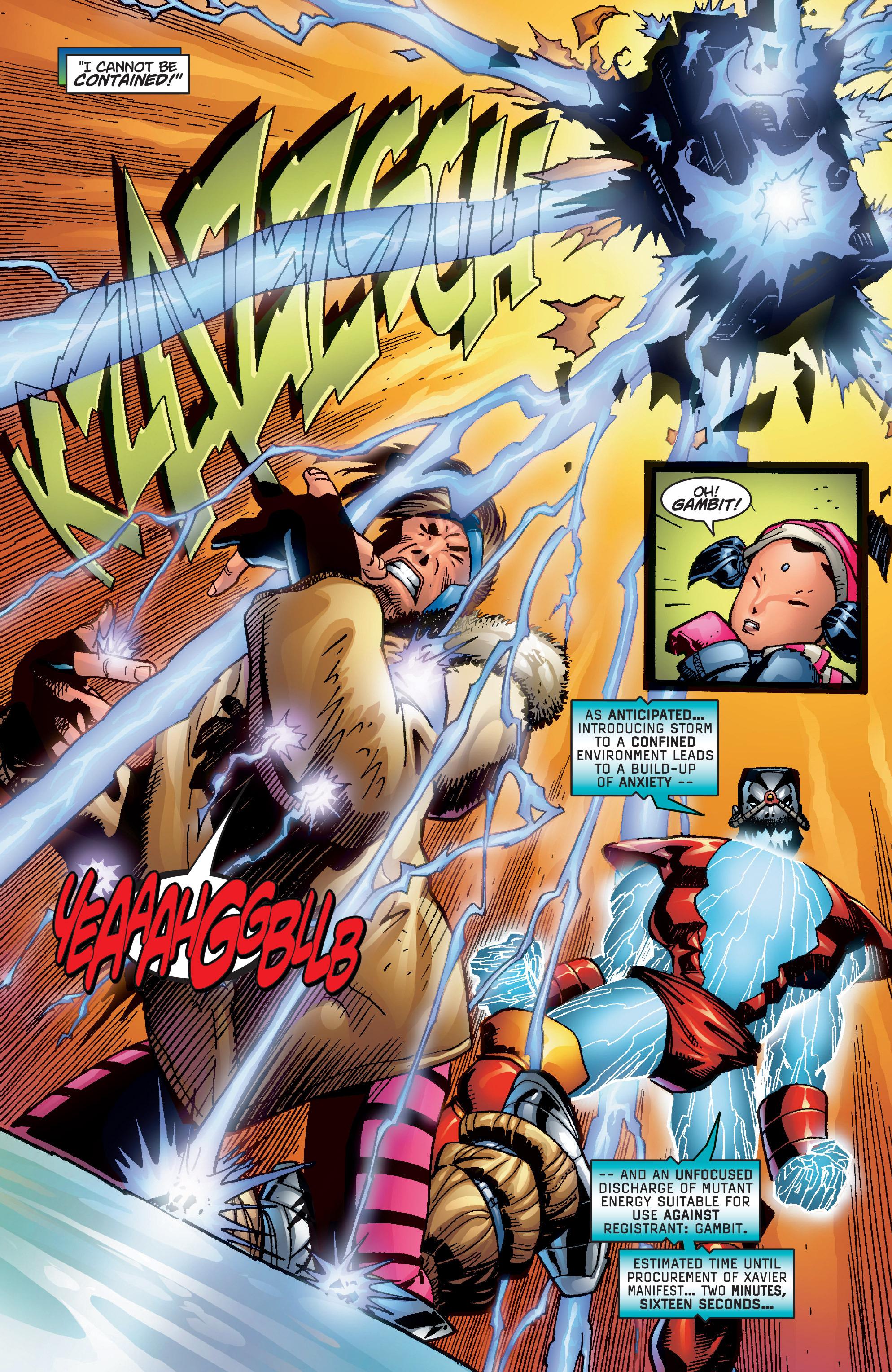 X-Men (1991) 83 Page 13
