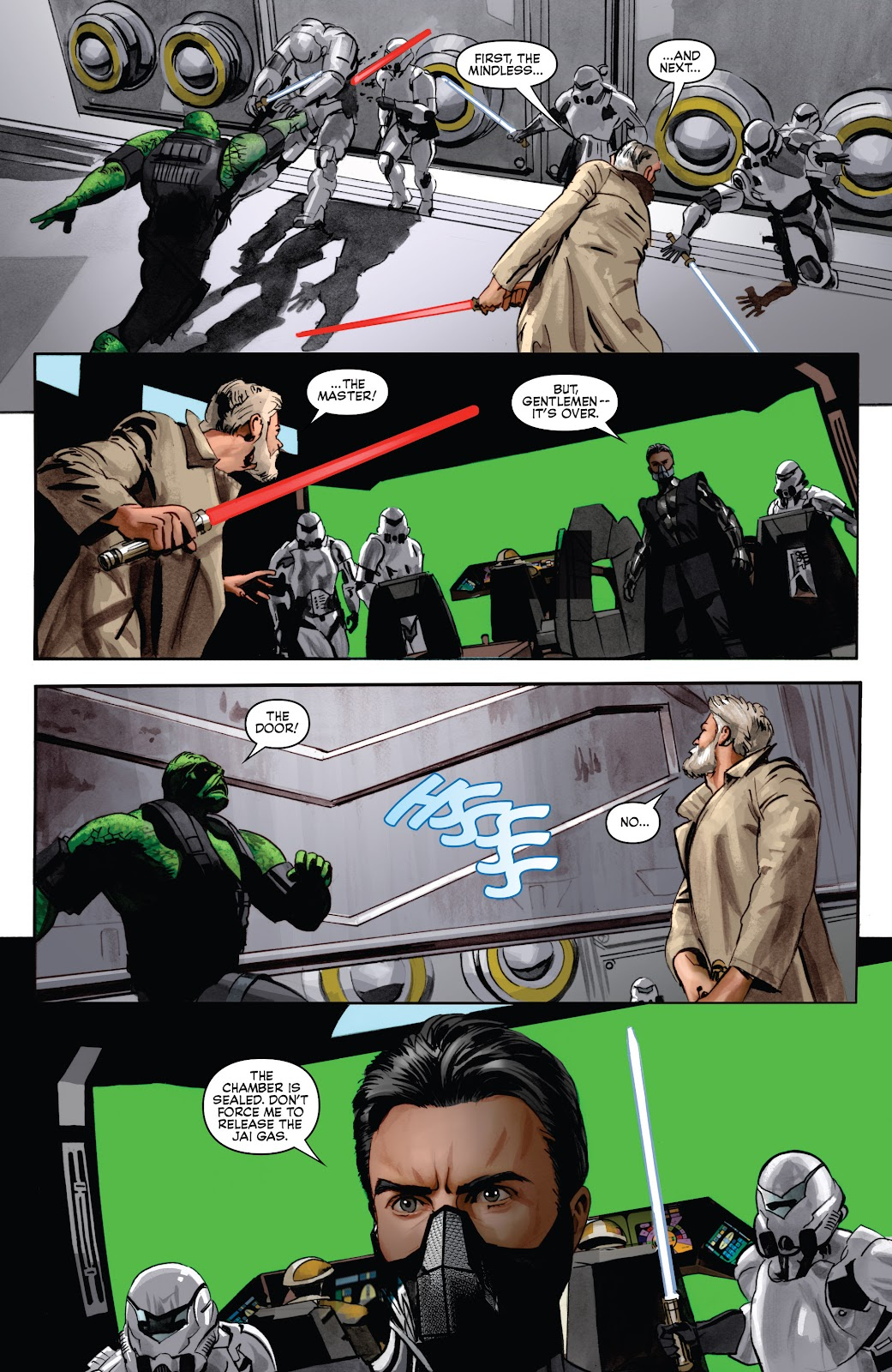Read online Star Wars Legends: Infinities - Epic Collection comic -  Issue # TPB (Part 4) - 98