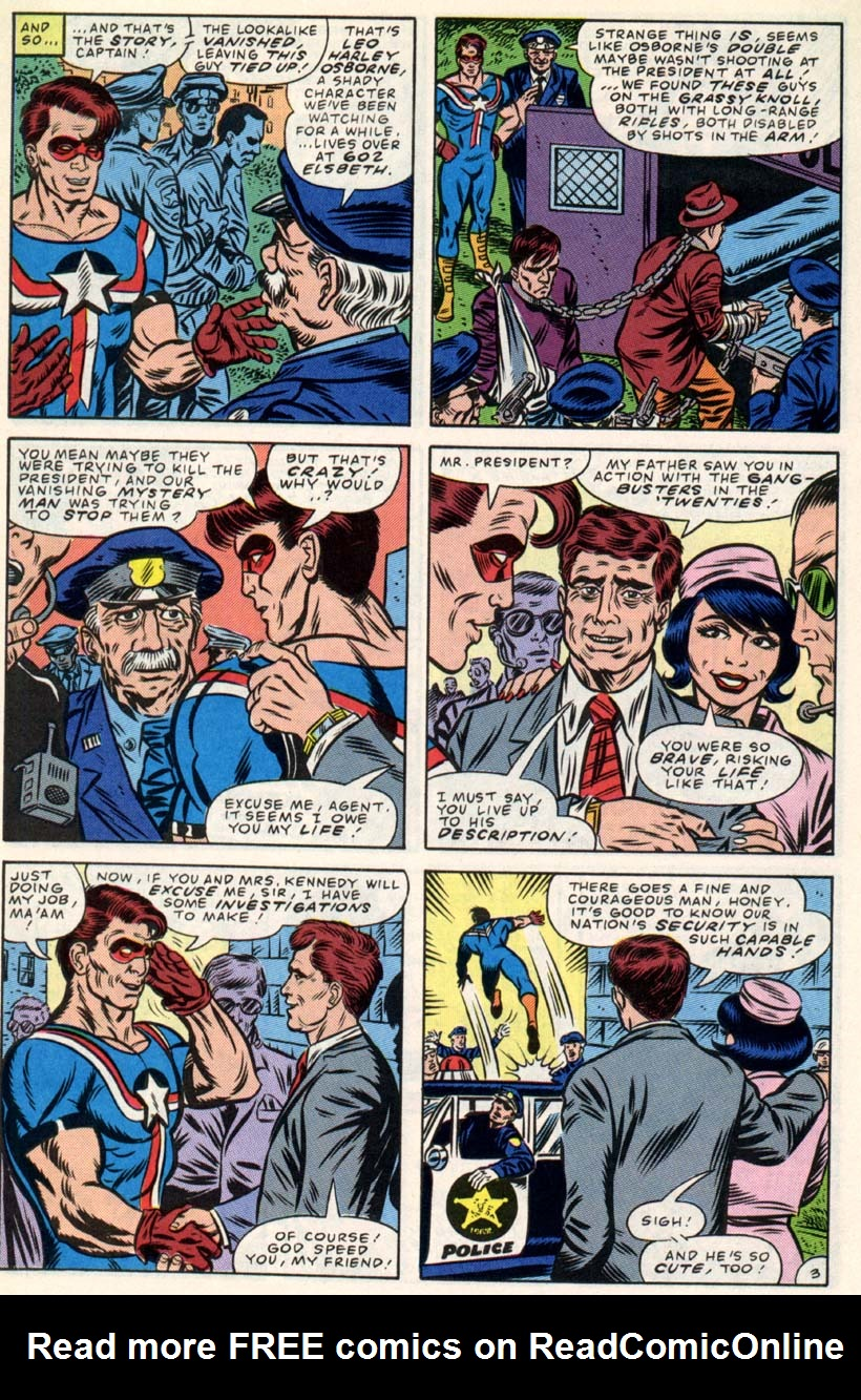 Read online 1963 comic -  Issue #3 - 4