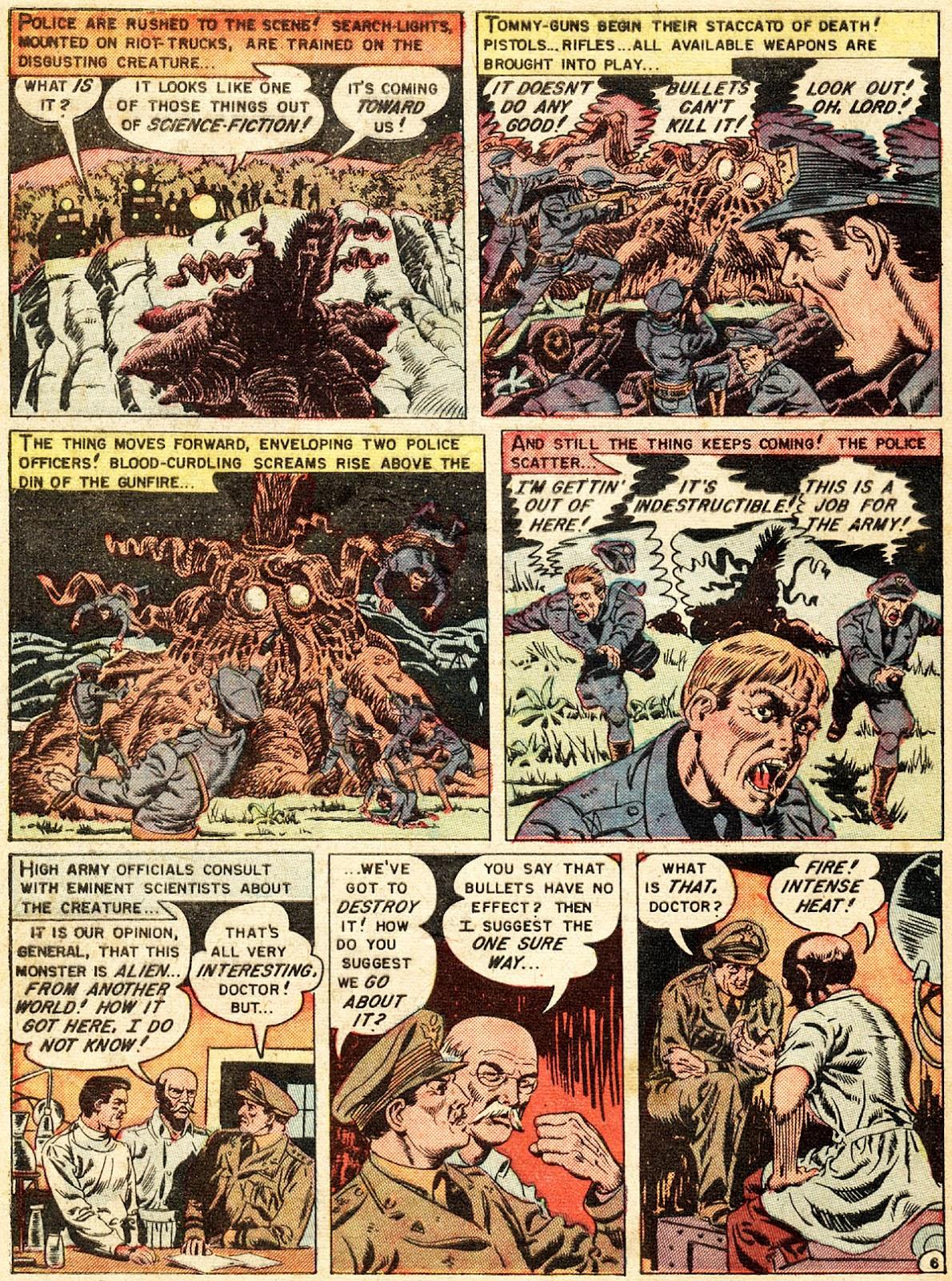 Weird Fantasy (1951) issue 13 - Page 32