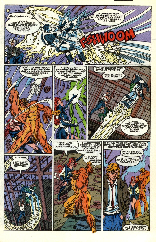 Read online Alpha Flight (1983) comic -  Issue #91 - 13