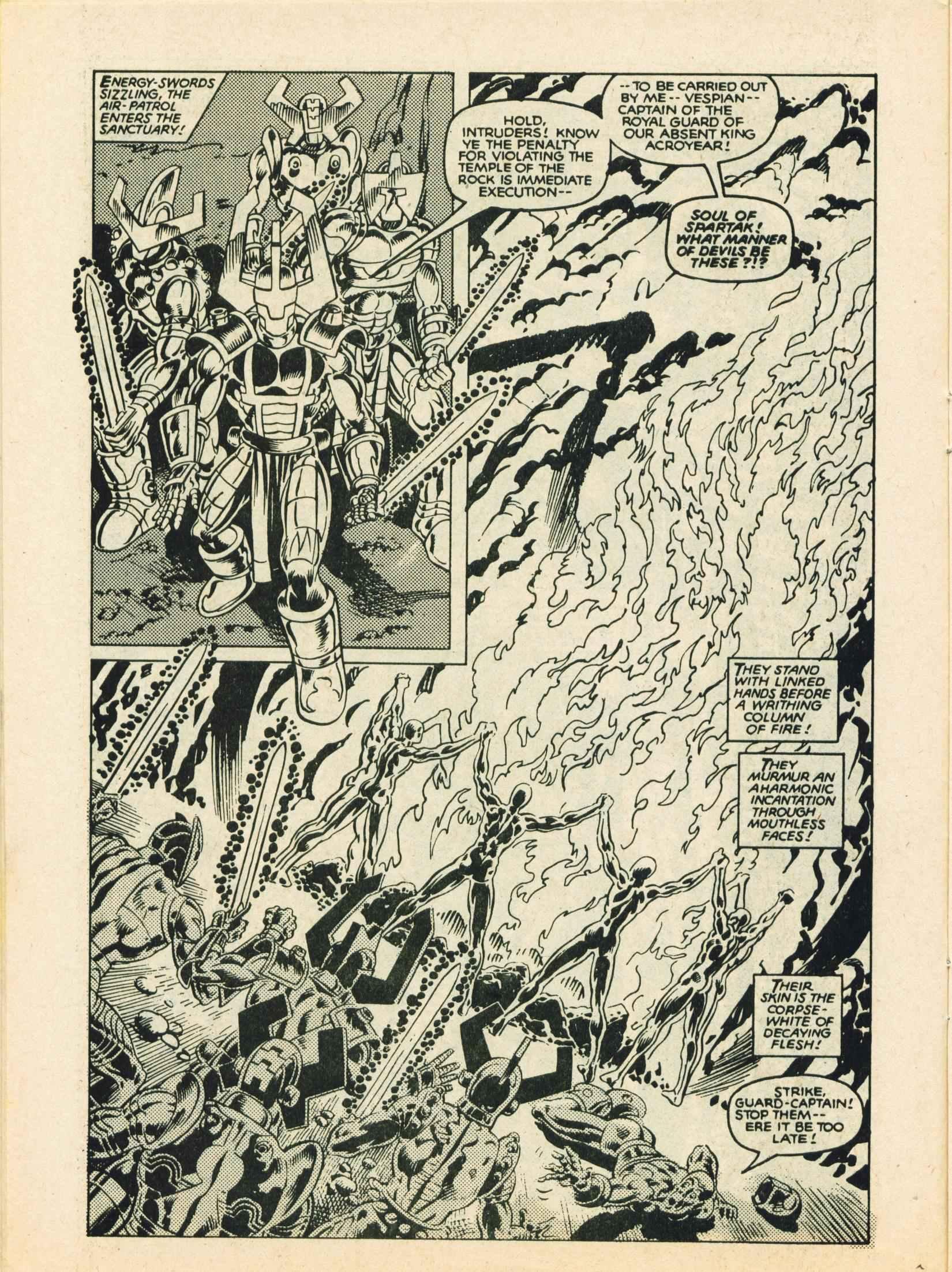Read online Future Tense comic -  Issue #17 - 12