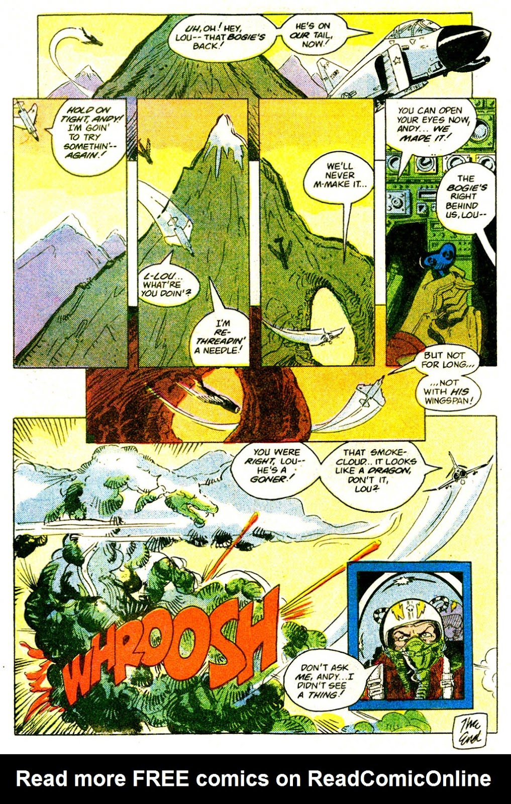 Sgt. Rock issue 366 - Page 32