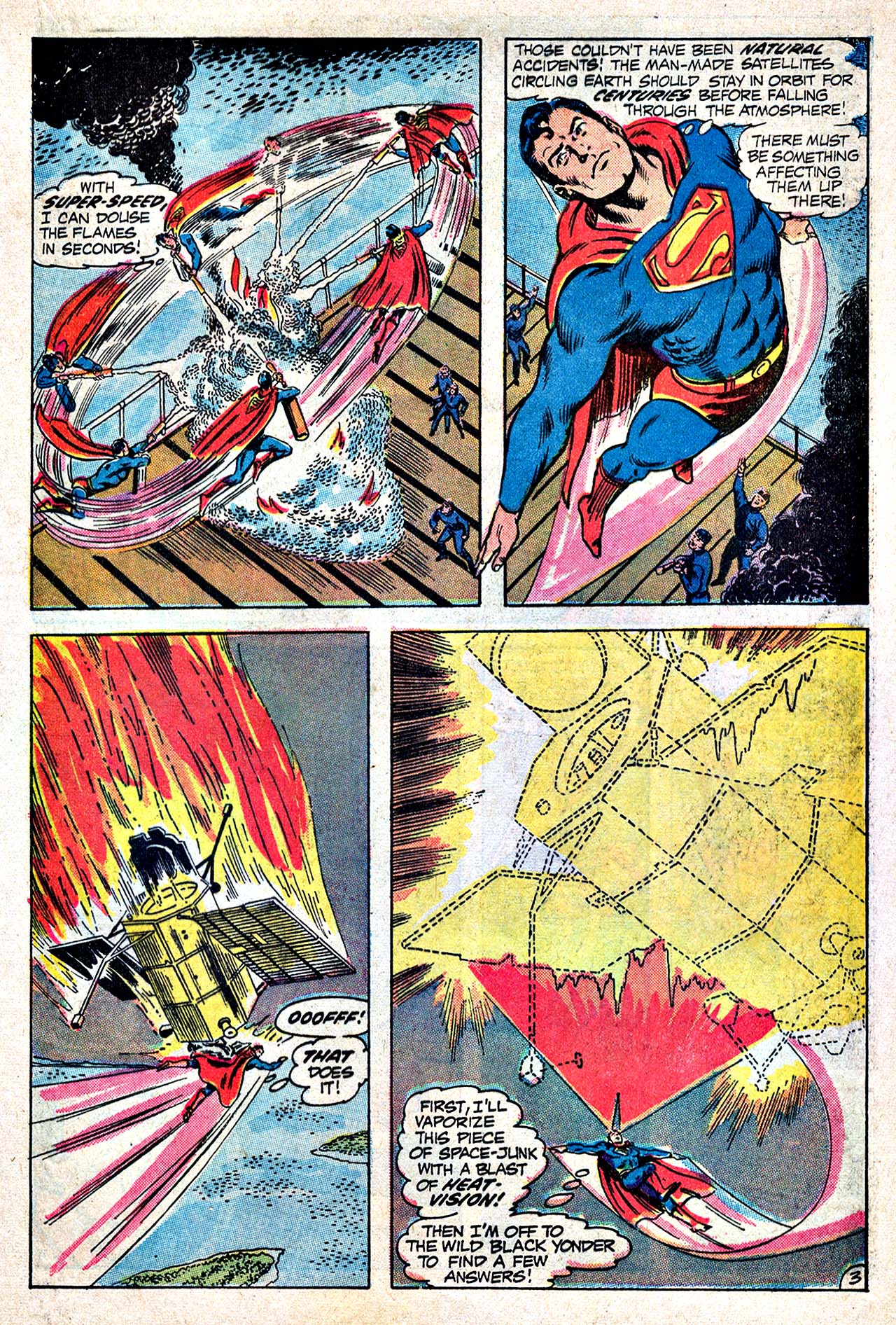 Read online Action Comics (1938) comic -  Issue #412 - 24