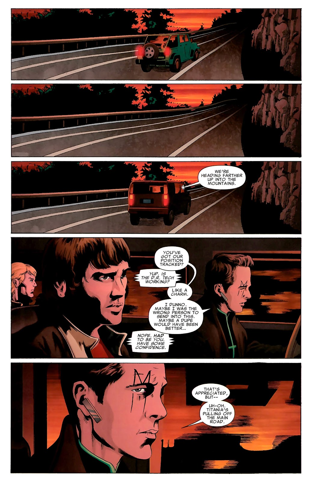 Read online X-Men: Second Coming Revelations comic -  Issue # TPB (Part 2) - 69